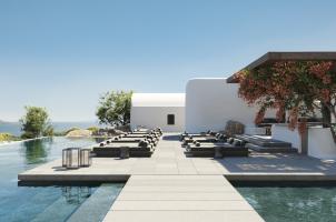 Mykonos - KALESMA - Pool