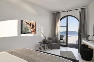 Omma Santorini - Infinity Suite