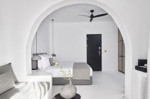 Omma Santorini - Junior Suite