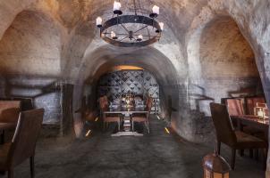 Mystique Santorini - Secret Wine Cave