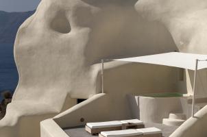 Mystique Santorini - Suite Terrace