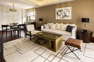 The Romanos Costa Navarino - Infinity Suite