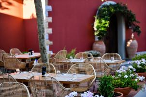 The Romanos Costa Navarino - Kooc Taverna
