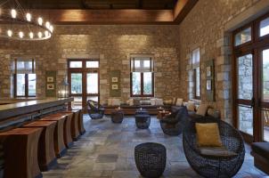 The Romanos Costa Navarino - Lounge Bar