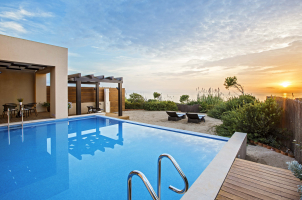 The Romanos Costa Navarino - Infinity Villa