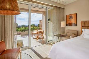 The Westin Resort Costa Navario - Deluxe Sea Room