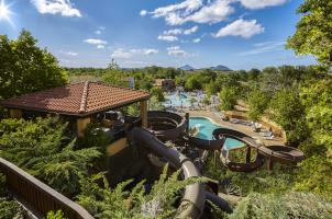 The Westin Resort Costa Navario - Aqua Park