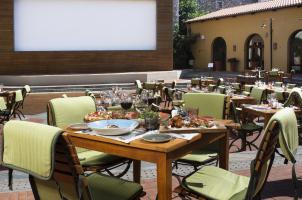 The Westin Resort Costa Navario - Da Luigi