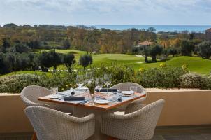 The Westin Resort Costa Navario - Restaurant