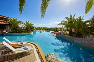 The Westin Resort Costa Navario - Lagoon Pool