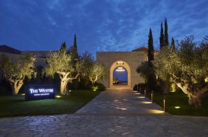 The Westin Resort Costa Navario - Lobby