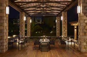The Westin Resort Costa Navario - Morias Restaurant