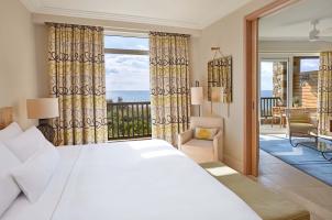 The Westin Resort Costa Navario - Premium Suite Bed Room