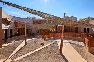 The Westin Resort Costa Navario - Sand Castle