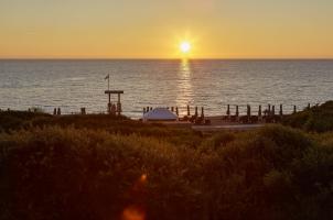 The Westin Resort Costa Navario - Sunset