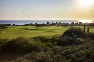 The Westin Resort Costa Navario - Golf Course