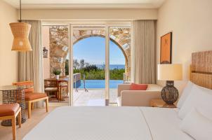 The Westin Resort Costa Navario - Premium deluxe room