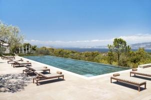 Amanzoe - Terrace & Pool-5 Bedroom Villa