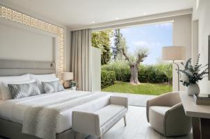 Porto Sani - Bedroom View