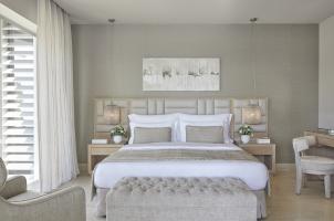 Porto Sani - Bedroom