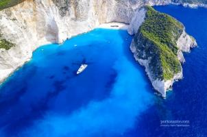 Greece - Porto Zante