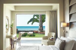 Sani Asteria - Bedroom Seaview