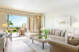 Sani Asteria - Livingroom