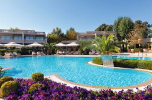 Sani Asteria - Pool