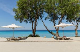 Sani Club - Beach
