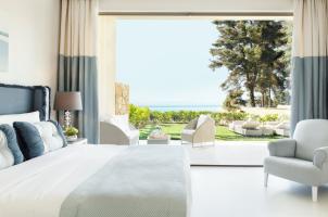 Sani Club - Bedroom
