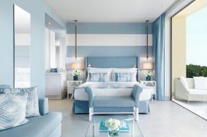 Sani Club - Livingroom