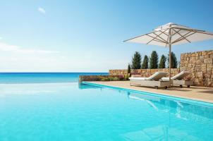 Sani Club - Private Pool