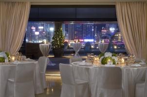 The Peninsula Hong Kong  - Garden Suite