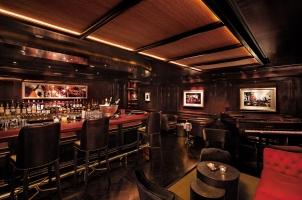 The Peninsula Hong Kong - The Bar