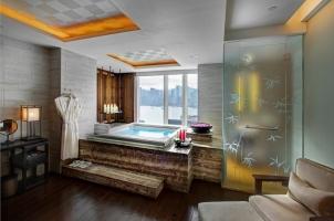 The Peninsula Hong Kong- Spa Couples Suite