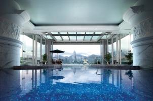 The Peninsula Hong Kong - Pool