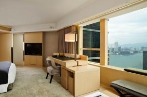The Upper House - Hong Kong