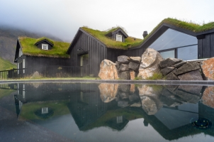 Iceland - Deplar Farm