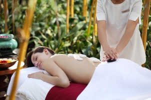 India - Ananda in the Himalayas - Wellness Time