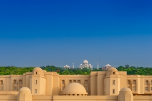 India - The Oberoi Amarvilas