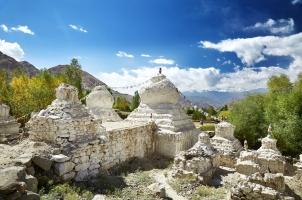 The Ultimate Travelling Camp - Sakti Village