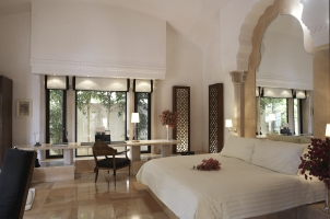 Amanbagh - Garden Haveli Suite