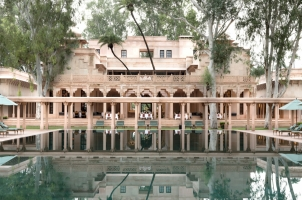 Amanbagh - Resort