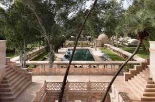 Amanbagh - Pool