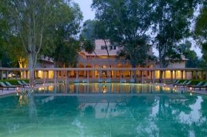 Amanbagh - Swimming Pool