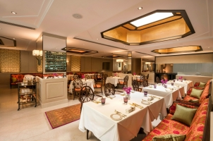 The Oberoi New Delhi - omya