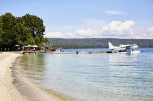 Amanwana - Floatplane