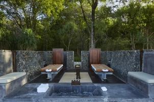 Amanwana - Jungle cove Spa