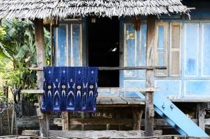 Amanwana - Labun Aji House