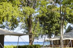 Amanwana - Ocean Tent